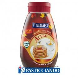 Vendita on-line di Topping gusto sciroppo d'acero Fabbri