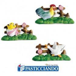 Vendita on-line di Recinto fattoria Floreal