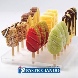 Vendita on-line di Stecche per gelato Decora