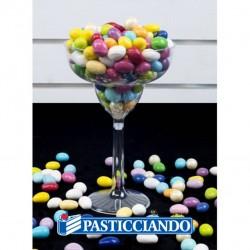 Vendita on-line di Coppa plastica confetti Fruttidoro s.r.l.