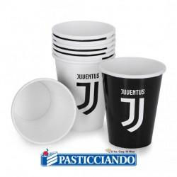 Vendita on-line di Bicchieri juventus Ingrosso Grillo s.r.l.