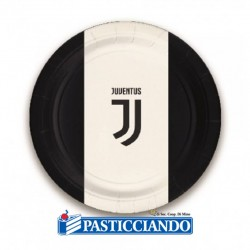 Selling on-line of Piatti Juventus Ingrosso Grillo s.r.l.