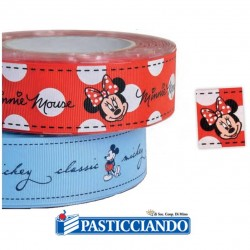 Vendita on-line di Nastro Minnie