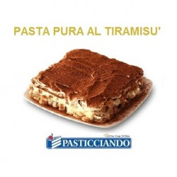 Selling on-line of Pasta tiramisù 250gr