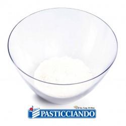 Vendita on-line di Ciotola in policarbonato D.22 Decora