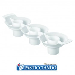 Selling on-line of Inserto per cupcakes Wilton