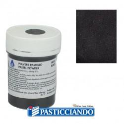 Vendita on-line di Colorante in polvere nero pastello Ambra's