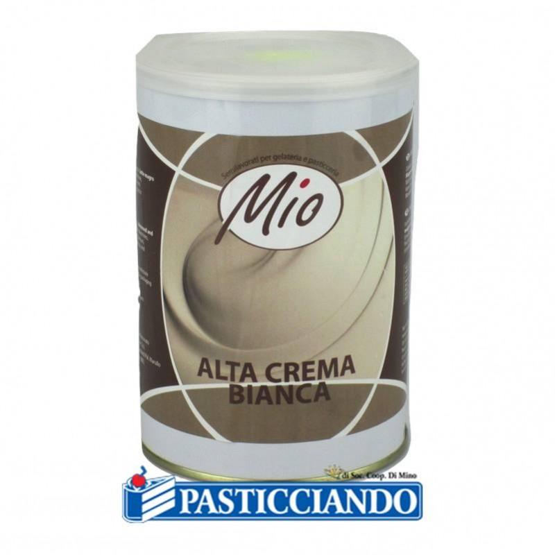 Alta crema bianca - Innovaction Italia