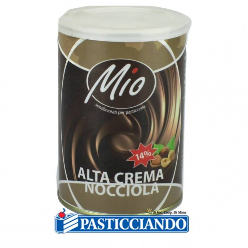 Nutella alta crema nocciola - Innovaction Italia