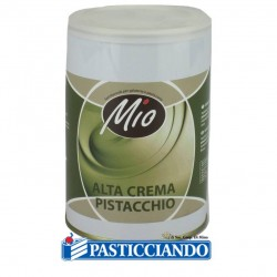Selling on-line of Alta crema pistacchio