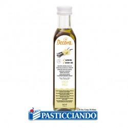 Vendita on-line di Bagna analcolica vaniglia Decora