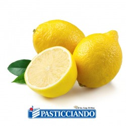 Vendita on-line di Aroma in pasta limone Di.A. s.r.l.