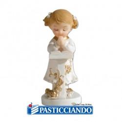 Selling on-line of Comunione bambina con leggio