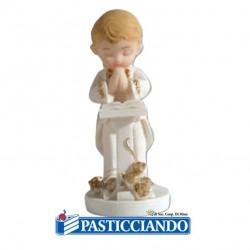 Selling on-line of Comunione bambino con leggio