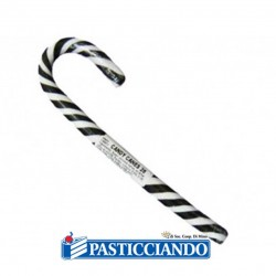 Vendita on-line di Candy cane nero