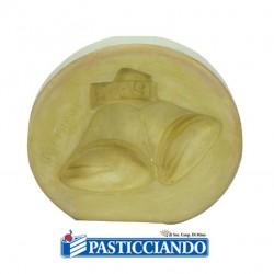 Vendita on-line di Stampo in gesso campana grande