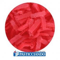 Vendita on-line di Codetta in cialda rossa