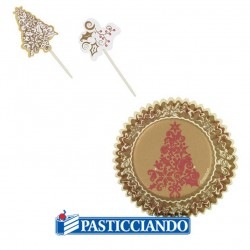 Selling on-line of Pirottini damascati oro Decora
