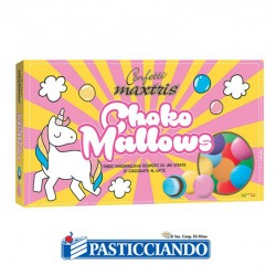 Vendita on-line di Confetti mallow colorati Maxtris