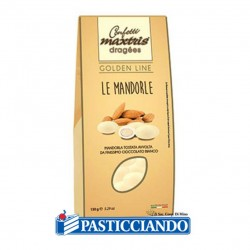 Selling on-line of Confetti praline Le mandorle
