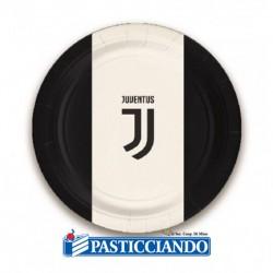 Vendita on-line di Piatti Juventus D.23 Ingrosso Grillo s.r.l.