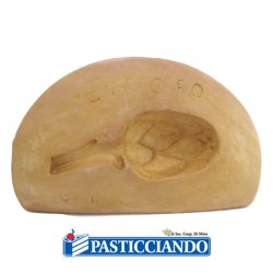 Selling on-line of Carciofo in gesso per martorana