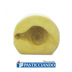 Selling on-line of Chiocciola in gesso per martorana