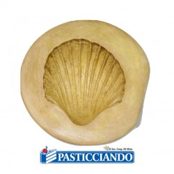 Selling on-line of Conchiglia in gesso