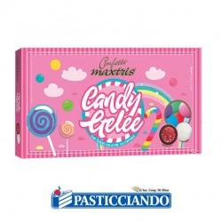 Vendita on-line di Confetti candy gelee Maxtris