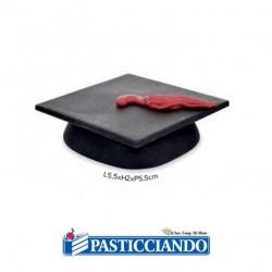 Vendita on-line di Tocco / pergamena laurea