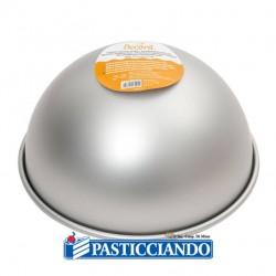 Vendita on-line di Stampo mezza sfera D.15,5 cm
