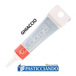 Selling on-line of Colorgel ghiaccio