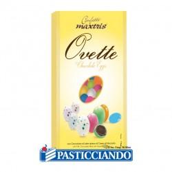 Vendita on-line di Ovette al cioccolato