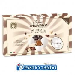 Vendita on-line di Confetti affogato al cioccolato Maxtris