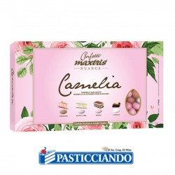Selling on-line of Confetti Camelia Maxtris