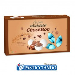 Selling on-line of Chockbon celeste