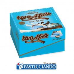 Vendita on-line di Two milk azzurro 500gr
