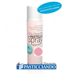 Vendita on-line di Colore spray rosa Solchim