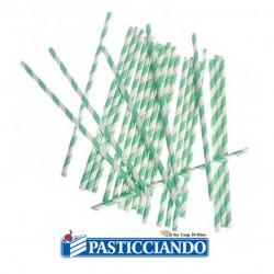 Selling on-line of Cannucce verdi Givi Italia