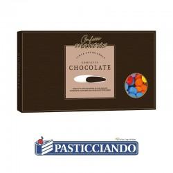 Lenti colorate cioccolato Maxtris in vendita online