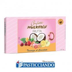 Vendita on-line di Confetti alla frutta rosa