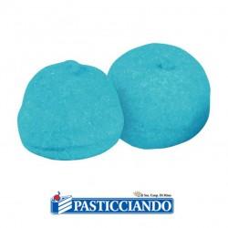 Selling on-line of Palle da golf blu marshmallow Bulgari
