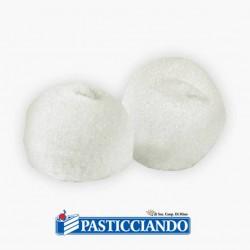 Selling on-line of Palle da golf bianche marshmallow Bulgari