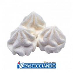 Vendita on-line di Fiamma bianca marshmallow Bulgari