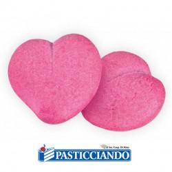 Vendita on-line di Cuori rosa marshmallow Bulgari