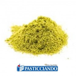 Vendita on-line di Farina di pistacchio 120gr