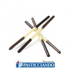 Selling on-line of Bastoncini al triplo cioccolato