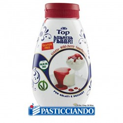 Selling on-line of Topping gusto amarena