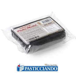 Selling on-line of Pasta di zucchero model nera 250gr