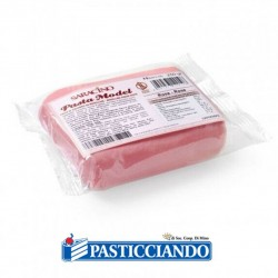 Selling on-line of Pasta di zucchero model rosa 250gr